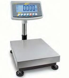 DIGITAL BALANCE IN STAINLESS STEEL