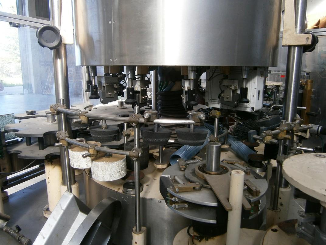 Etichettatrice ocea modello diamante 12 pl s2 a 2 stazioni for Mobili 2000 avellino